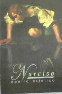 narciso estetica
