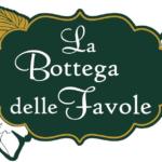 Logo la bottega delle favole
