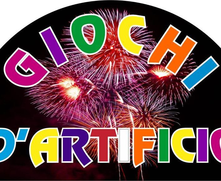 giochi d artificio